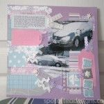 Scrapbooking…. about your car?