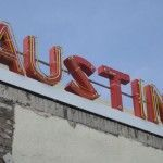 Eat, Drink, Rock Out in Austin