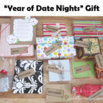 Year of Date Nights: June