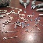 Shining Stars Necklace
