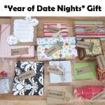 Year of Date Nights: August