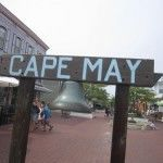 A Girls Weekend In Cape May