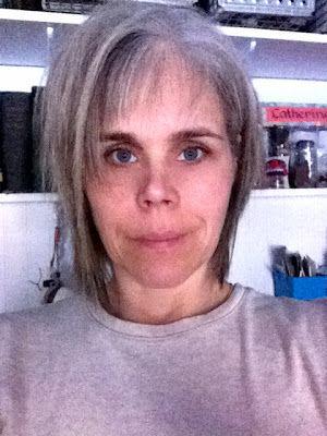 Meet the Artist: Catherine Scanlon