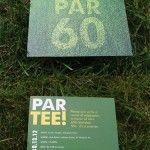 Jim's 60th Par-TEE!