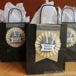 Use Your Stash Challenge: Birthday Gift Bag Tags