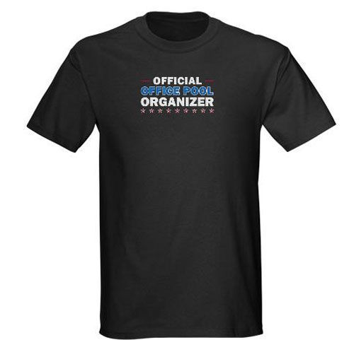 OfficePoolTshirt