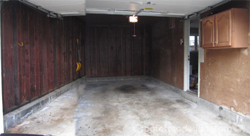 Garage before summer2011