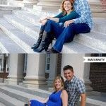 Our Maternity Photo Shoot