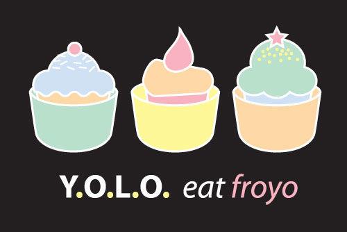 YoloFroyo