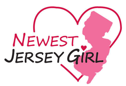 Newest Jersey GIrl | spotofteadesigns.com