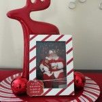 Use Your Stash Challenge: Recycling Picture Frames