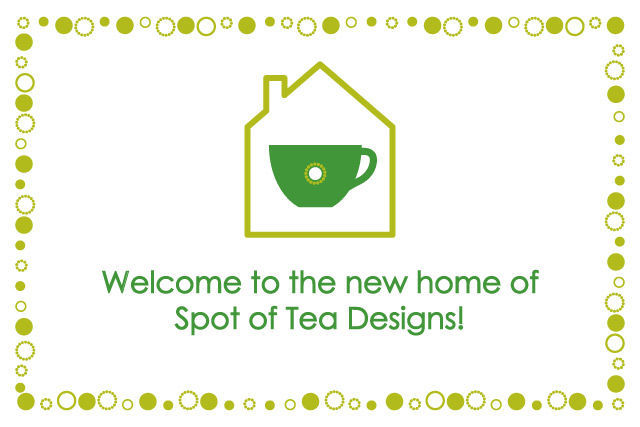 spotofteadesigns.com is now self hosted