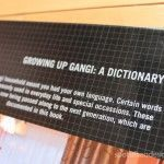 Mother's Day Gift Idea: Family Dictionary Photobook