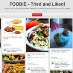 Pinterest Recipes Reviewed