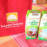 Happy Child Super Nutrition Shakes {Review}
