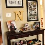 Creating A Family Wall Gallery with Shutterfly