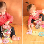 Handmade Gifts: Feature #20 | Toddler gifts