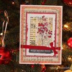Handmade Gifts: Feature #19 | 2014 Christmas Creations