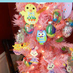 Kid Crafted Easter Tree Tradition {Guest Post}