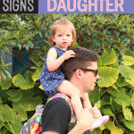 10 Signs He's A Great Dad To A Daughter