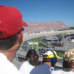 Start Your Engines at the Monster Mile May 31st #IC #Ad