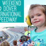 Our weekend at Dover International Speedway #FedEx400 #IC #Ad