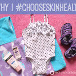 Why I #ChooseSkinHealth This Summer #IC #Ad