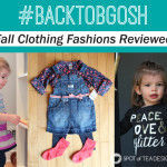 A New Fall Wardrobe with Osh Kosh B'Gosh #backtobgosh #ic #ad