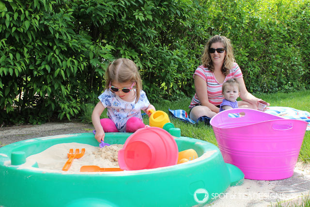 3 Fun Outdoor Activities For Toddlers Spot Of Tea Designs