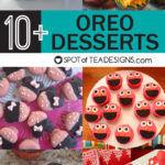 10 plus Delicious OREO Desserts