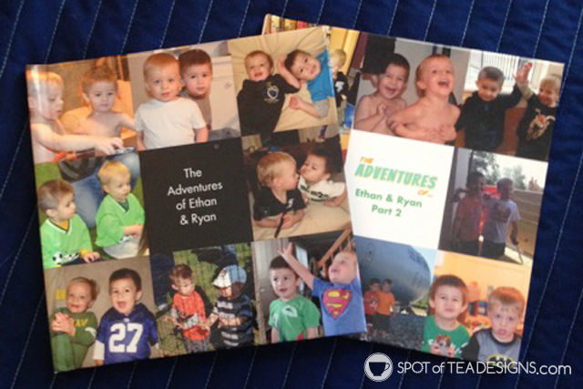 20+ favorite books for boys under age 6 - make photobooks | spotofteadesigns.com