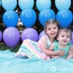 Happy Birthday to my Birthday Twins