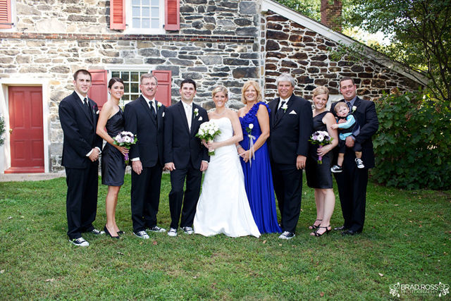 Spotofteadesigns.com Wedding, photographed by Brad Ross Photography -