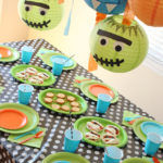 8 Fun Halloween Parties and DIY Crafts