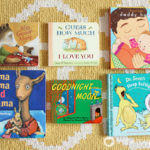 20+ Bedtime Books for Kids