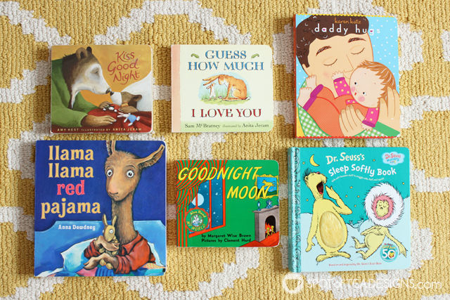 Over 20 bedtime books for kids #reading #earlylearning | spotofteadesigns.com