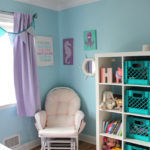Under the Sea Nursery | The Full Reveal