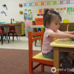 Transitioning your kid to daycare tips and tricks