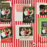 Truly Custom Holiday Cards with Basic Invite