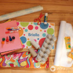 Favorite Arts and Crafts Supplies for Toddlers