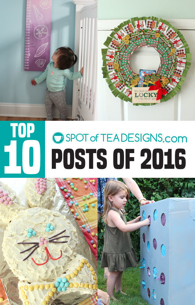 Top 10 posts of 2016 from spotofteadesigns.com