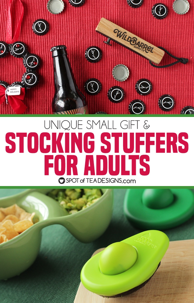 Uncommon goods archives spot of tea designs Unique stocking stuffers adults