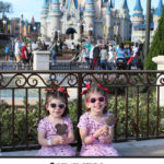 Disney World Vacation: Where We Stayed and Ate