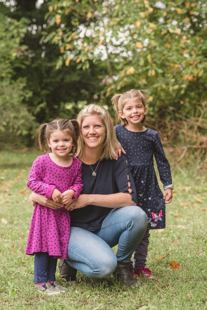 Nehil family photos 2018 as shot by Heather Michelle Photography   spotofteadesigns.com
