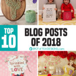 Spot of Tea Designs's Top 10 Posts of 2018